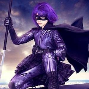 Hit Girl / Mindy MacReady