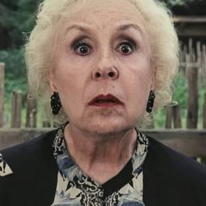 Nana Rose Pearson