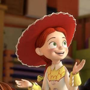 Jessie la Cowgirl