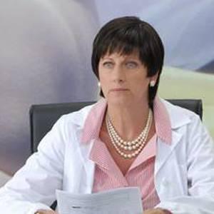Dott.ssa Gastani Frinzi