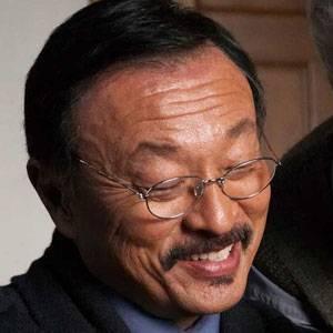 Cary- Hiroyuki Tagawa