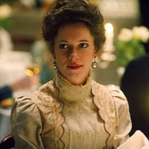 Emily Wotton