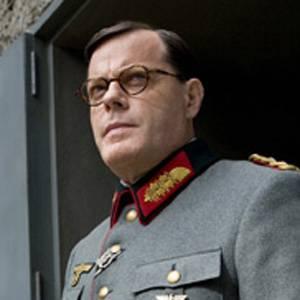 Generale Erich Fellgiebel