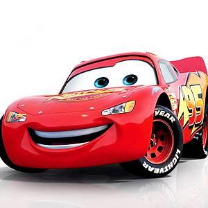 """""""Saetta"""" McQueen"""