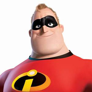 Bob Parr / Mr. Incredible