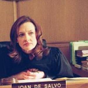 Giudice Joan DeSalvo