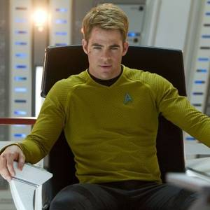 Capitano James T. Kirk