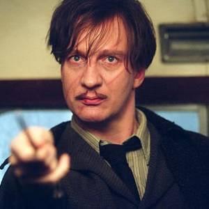 Professor Lupin