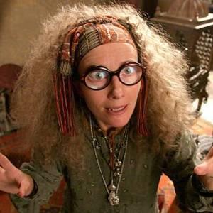 Professoressa Sybil Trelawney