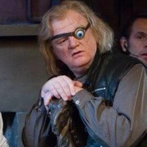 Professor Alastor 'Malocchio' Moody