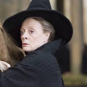 Professoressa Minerva McGonagall