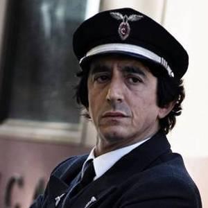 Ernesto Rossetti