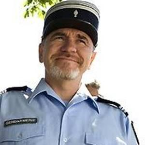 Il capitano dei Carabinieri
