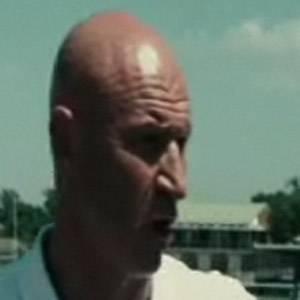 Springbok Coach