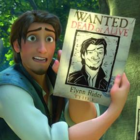 Principe Flynn Ryder