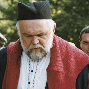 Nonno Zivojin Markovic