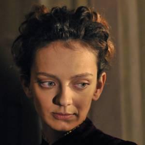 Zarina Alessandra Feodorv
