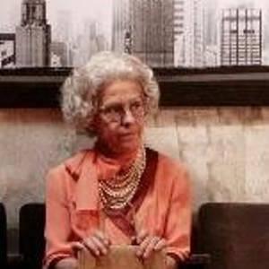 Nonna Anna, madre di Vincenzo