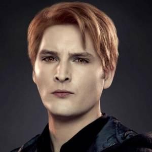 Dr. Carlisle Cullen