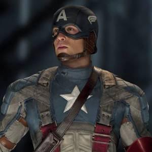 Steve Rogers / Capitan America