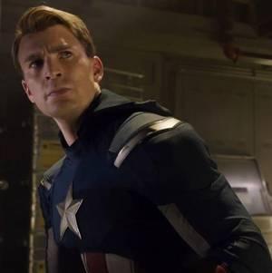 Steve Rogers/Capitan America