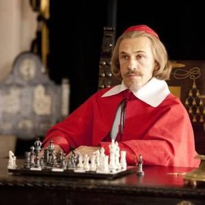 Cardinale Richelieu