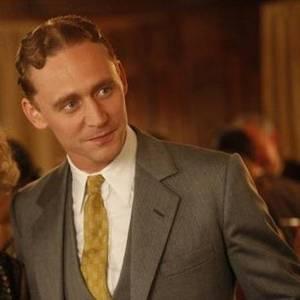 Il signor Fitzgerald