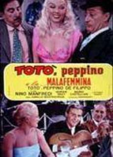 Totò, Peppino e... la malafemmina