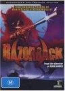 Razorback - Oltre l'urlo del demonio