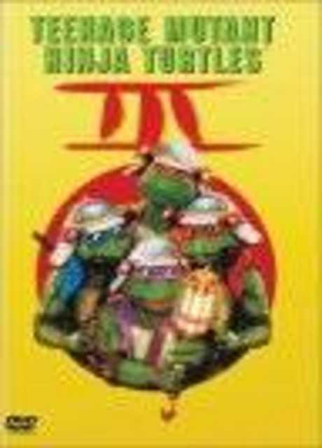 Tartarughe Ninja III