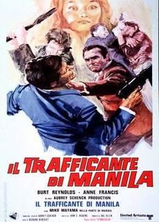 Il trafficante di Manila