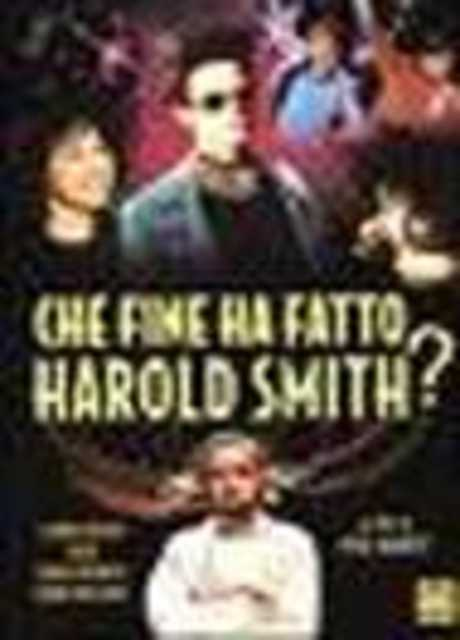 Che fine ha fatto Harold Smith?