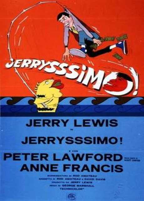 Jerryssimo