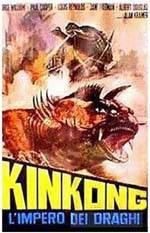 Kinkong l'impero dei draghi