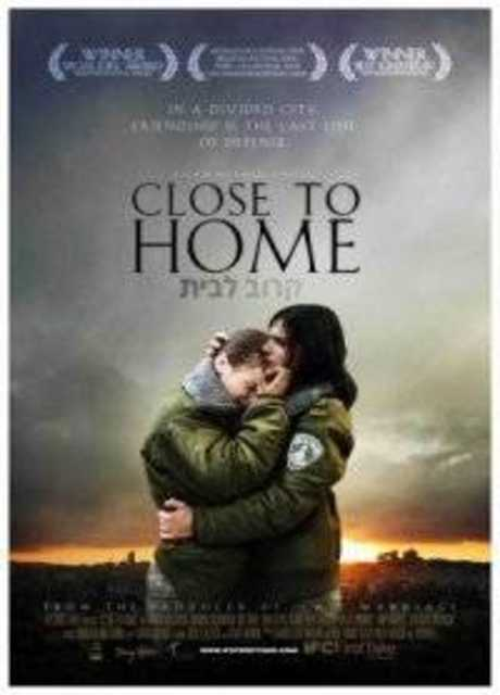 Close to Home