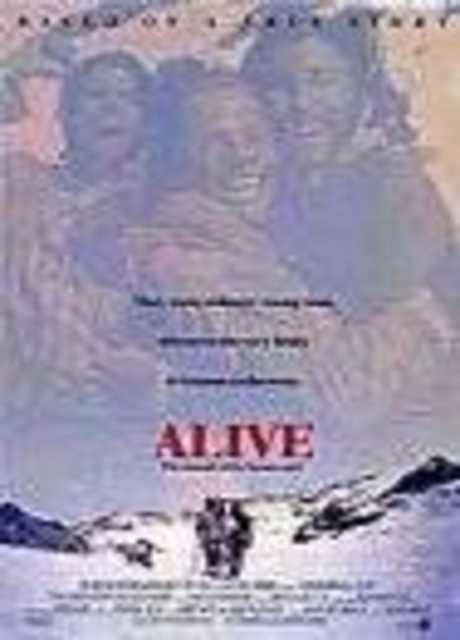 Alive - I sopravvissuti