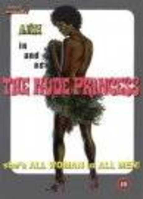 La principessa nuda