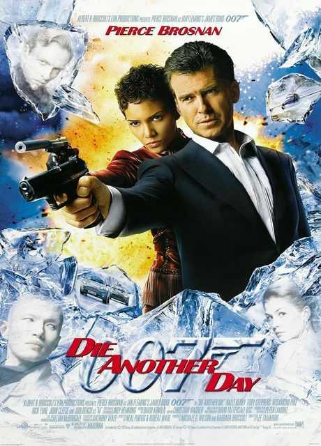 007 - La morte può attendere