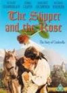 La scarpetta e la rosa