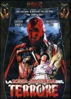 La rossa maschera del terrore