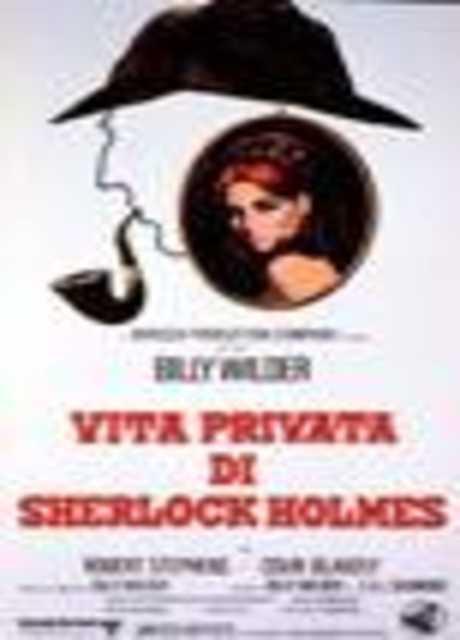 La vita privata di Sherlock Holmes