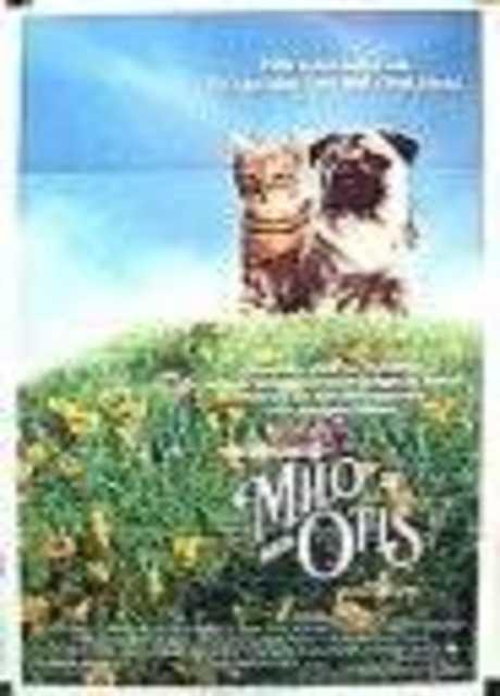Le avventure di Milo e Otis