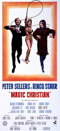 Magic Christian