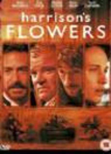 Harrison's Flowers