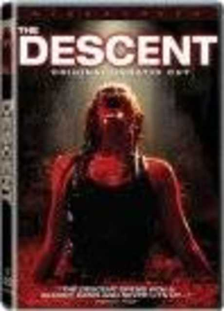 The Descent-Discesa nelle tenebre
