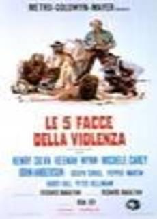 Le 5 facce della violenza