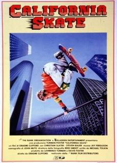 California Skate