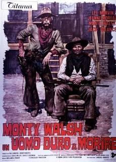 Monty Walsh, un uomo duro a morire
