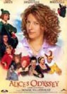L'Odyssée d'Alice Tremblay