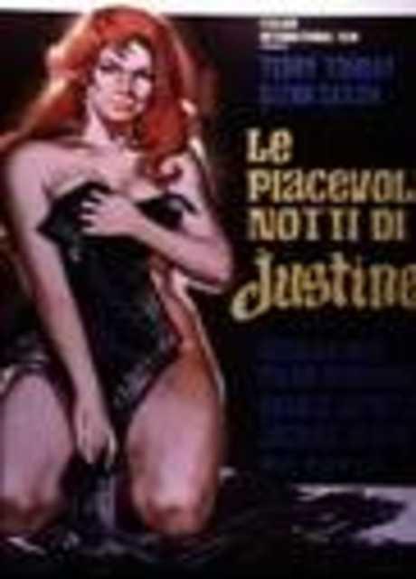 Le piacevoli notti di Justine